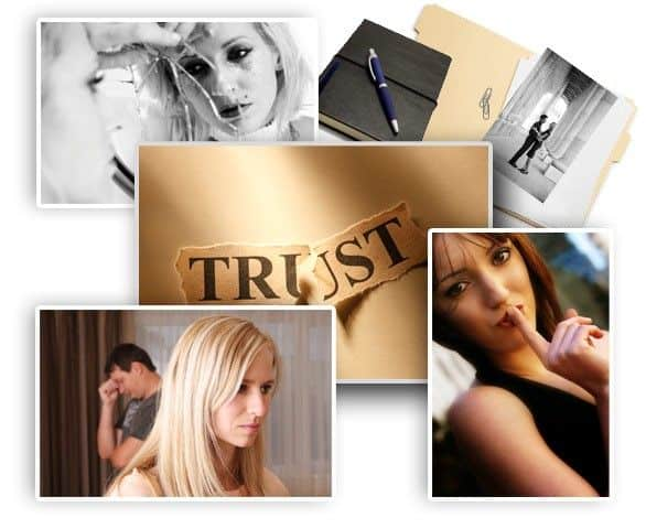 Hire A Private Investigator For Cheating Spouse