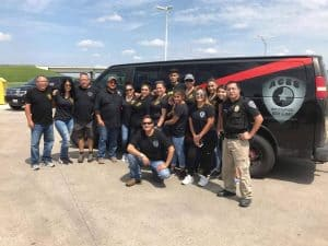 Austin Private Investigators ACES Team