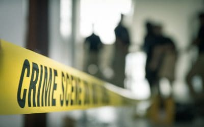Austin Texas Crime Rate
